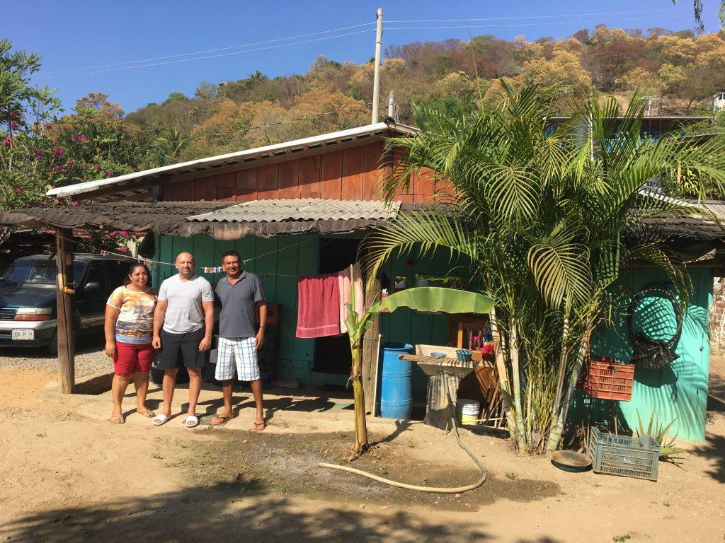 sherger construction mexico, calgary construction, calgary giving back