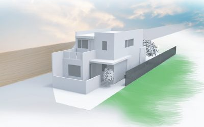Rosedale – Affordable Housing